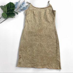 Forever 21 slimming summer dress
